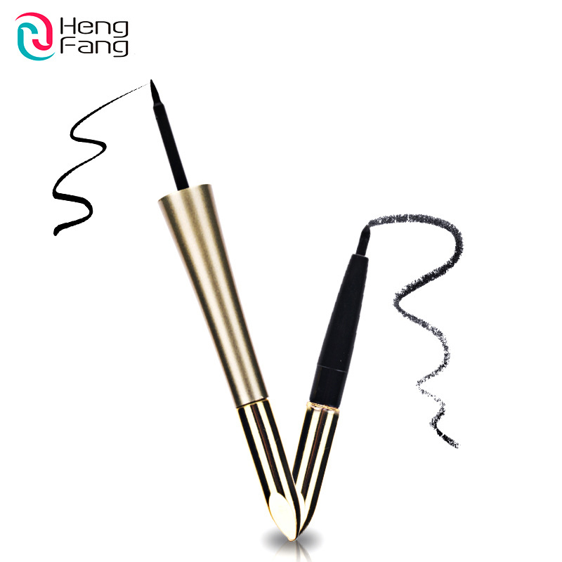Heng Fang 2 In 1 Multi-function Eye Liner Magic Eyes Makeup Elastic ...