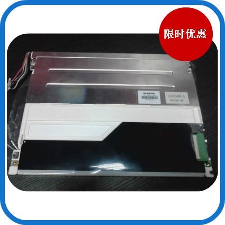 The company's long-term supply of original  10.4 inch LQ104V1LG92 LCD screen quality assurance