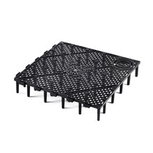 Aquarium Isolation filter Net Grid Base Bed Bottom Plate Divider for Fish Tank, Filtration Board for better Filter Water System(China)