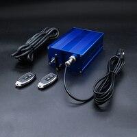 Vakuum Pumpe Für Vakuum Ventil Fernbedienung 12V Power Airflow Control Vakuum Ausrüstung auf