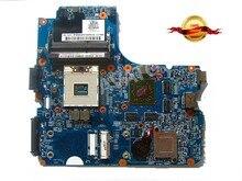 Высокое качество, для ноутбуков HP Материнская плата 683493-001 4440 S материнская плата 4441 s материнская плата для ноутбука, 100% тестирование 60 дней гарантии