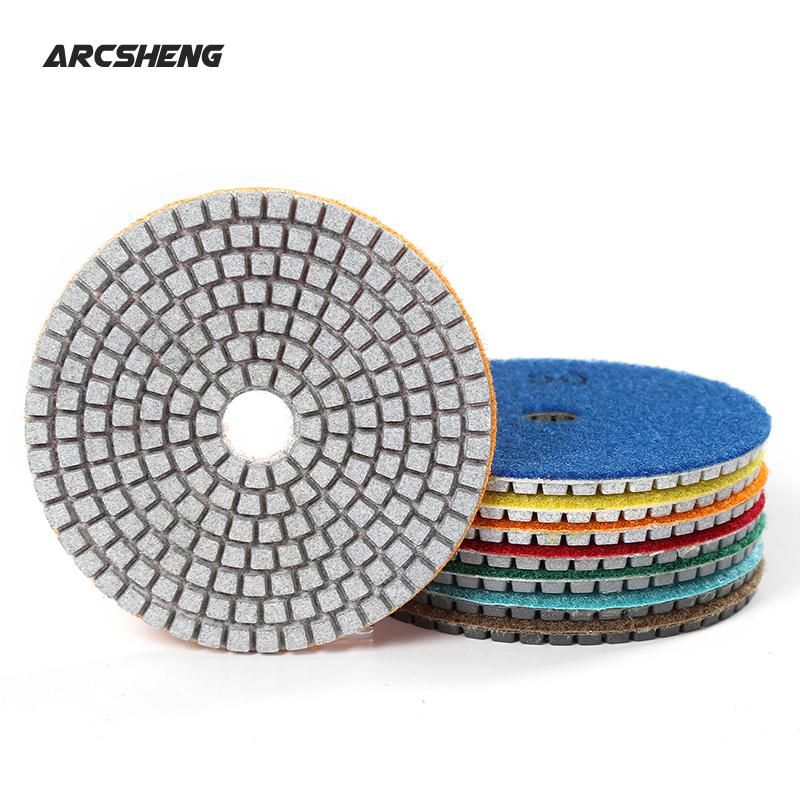 Back To Search Resultstools 2019 Fashion 9 Inch Wool Buffing Pad 3m 6018 Polishing Pad Fine Quality