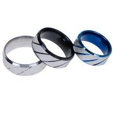 Fashion Magnetic Medical Anti Cellulite Ring Lose Weight Sli