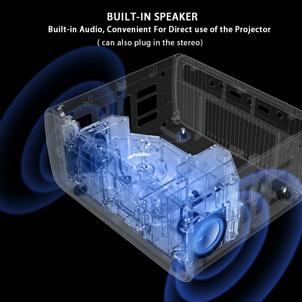 YG520 Projector (3)