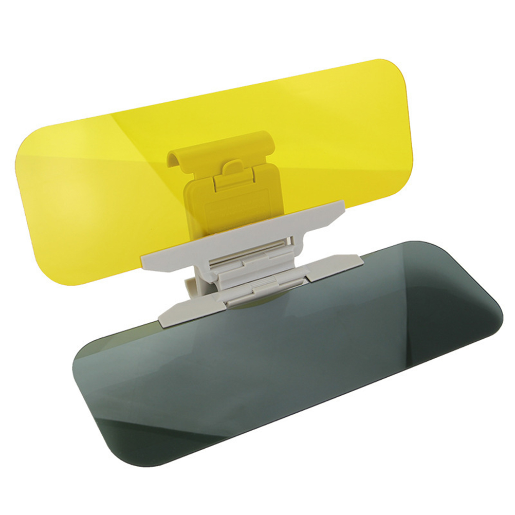 1PC Windshield Googles Collapsible High Quality Anti Glare Driving Googles for Vehicle A30