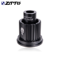 ZTTO MTB Micro Spline 12s Hub Body M9100 12 Speed Cassette Driver for 180 190 240 350 Hub Use for 12v k7 Compatible DT Ratchet