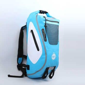 25L Outdoor Waterproof Swimming Backpack Bag Impermeable For Sport Hiking Trekking Dry Water Proof Bag Rucksack Backpacks