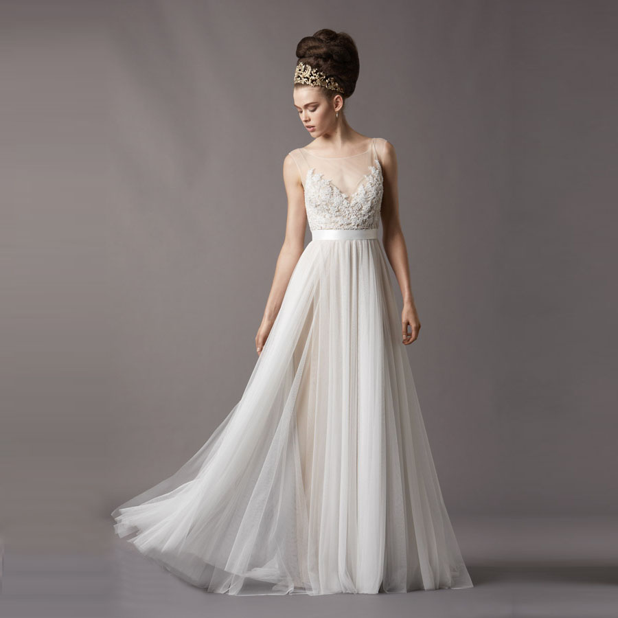 elegant flowy wedding dresses flowy wedding dresses Flowy Wedding Dresses Just Another WordPress Site
