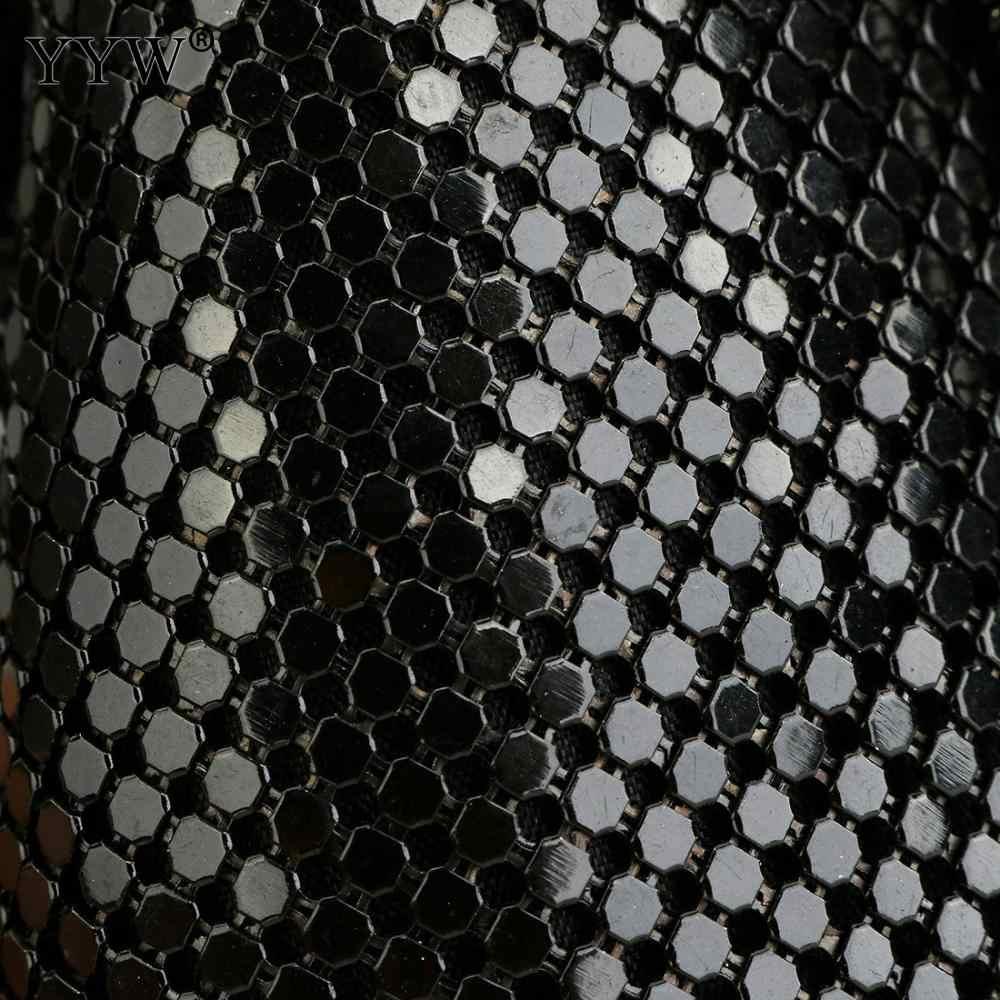 Bolso de hombro de cadena de moda negra bolso de lentejuelas de fiesta de noche para mujeres 2018 de plata de oro bolso de chica Bolsos De Mujer dropship