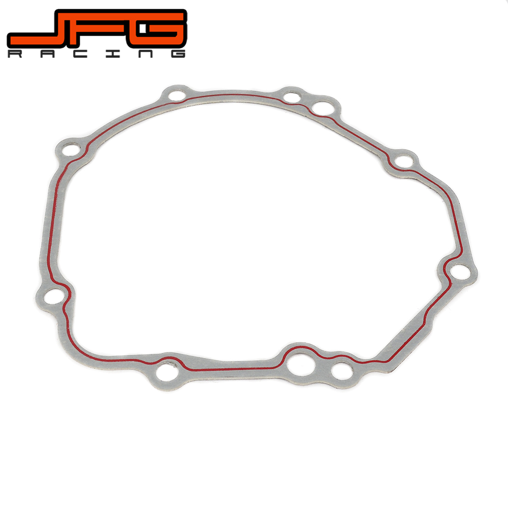Clutch engine Cover Gasket For SUZUKI <font><b>GSXR</b></font> <font><b>600</b></font> 750 GSXR600 GSXR750 GSX600R GSX750R <font><b>2004</b></font> 2005 GSXR1000 1000 2003 <font><b>2004</b></font> Motorcycle image
