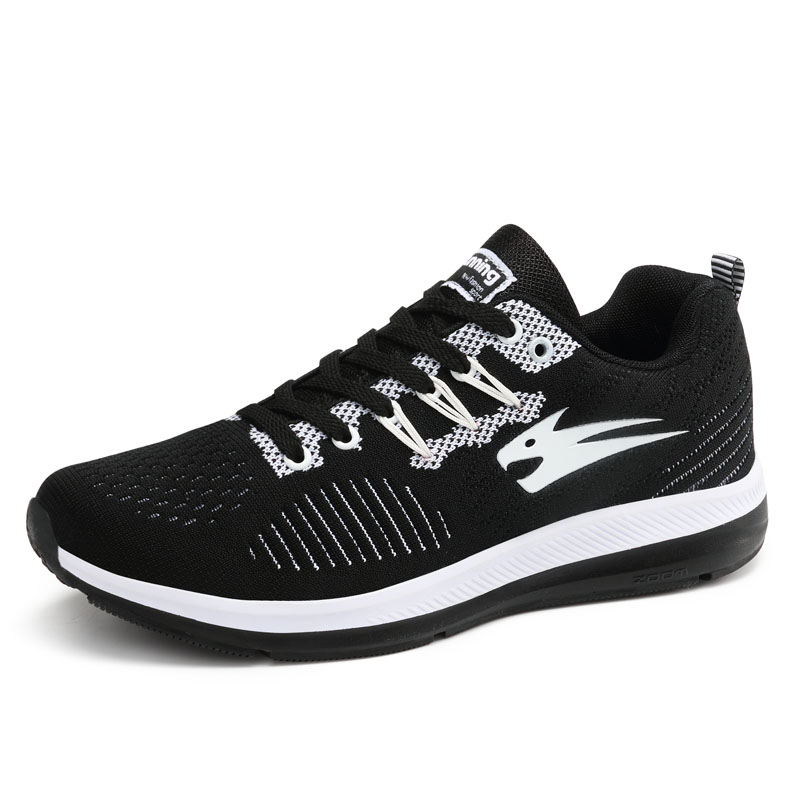 New Mens Sneakers for men high quality trainers outdoor Running shoe men breathable tennis player men sneakers size39-44