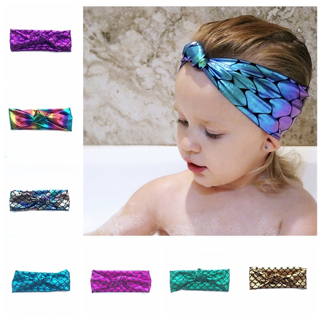 Hair Accessories for Toddlers