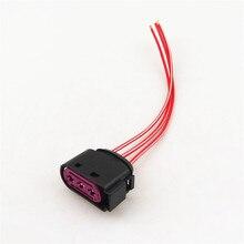READXT цепи батареи предохранителей подключить кабель Разъем для VW Jetta Бора MK4 Гольф 4 MK4 Beetle сиденья Толедо Octavia a3 S3 1J0937617D