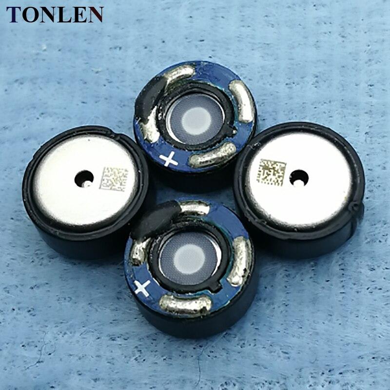 8mm Earbuds Speaker Unit 16ohm High Analytical Earphone Hurn Shock Bass Treble Headset Speaker Repair Headphone Speaker Ear buds