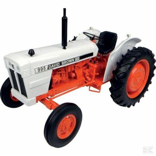 UH4885 1:16 デビッドブラウン 995 (1973) トラクター  グループ上の おもちゃ & ホビー からの ダイキャスト & 車のオモチャ の中 1