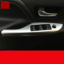 lsrtw2017 car styling car window control panel trims for toyota sienna 2011 2012 2013 2014 2015 2016 2017 2018 2019 XL30 lsrtw2017 car styling accessories car window middle post trims for toyota sienna 2011 2012 2012 2014 2015 2016 2017 2018