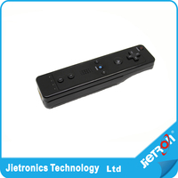 Top Quality 1Pc White Black Wireless Mote Remote Controller For Nintendo WII WiiU Video Game With