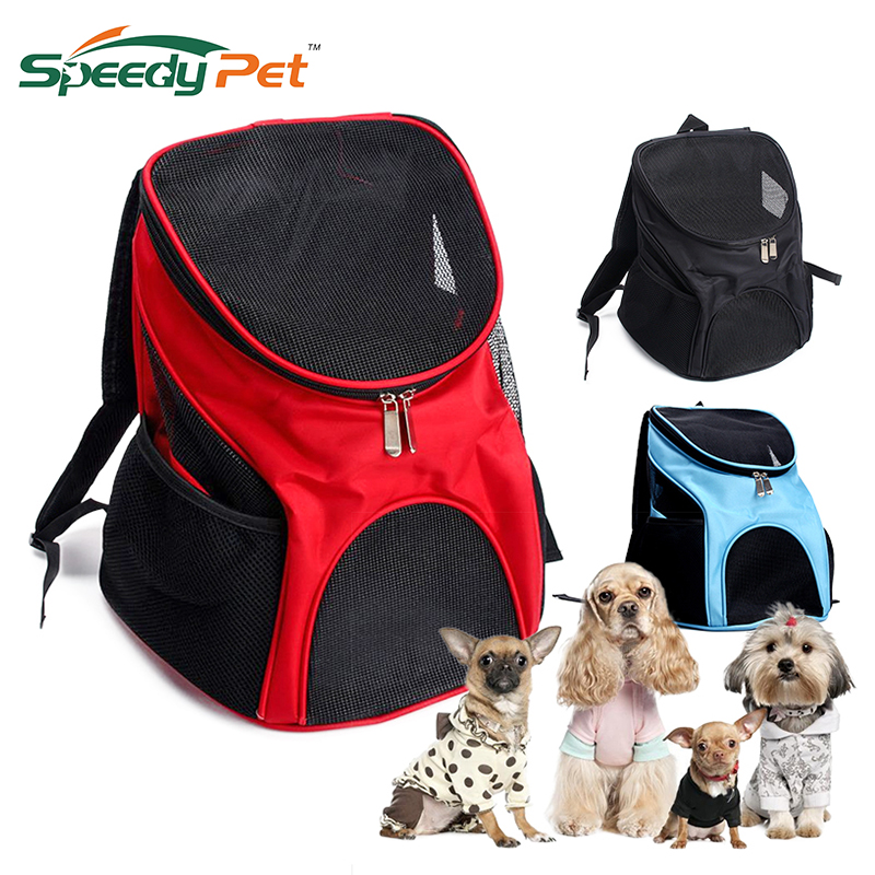 Modna torbica za hišne ljubljenčke Dihljiva torba za nahrbtnik - Izdelki za hišne ljubljenčke