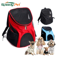 Fashion Pet Carrier Breathable Backpack Bag Portable Travel For Cat Dog Puppy Comfort Outdoor Shoulder