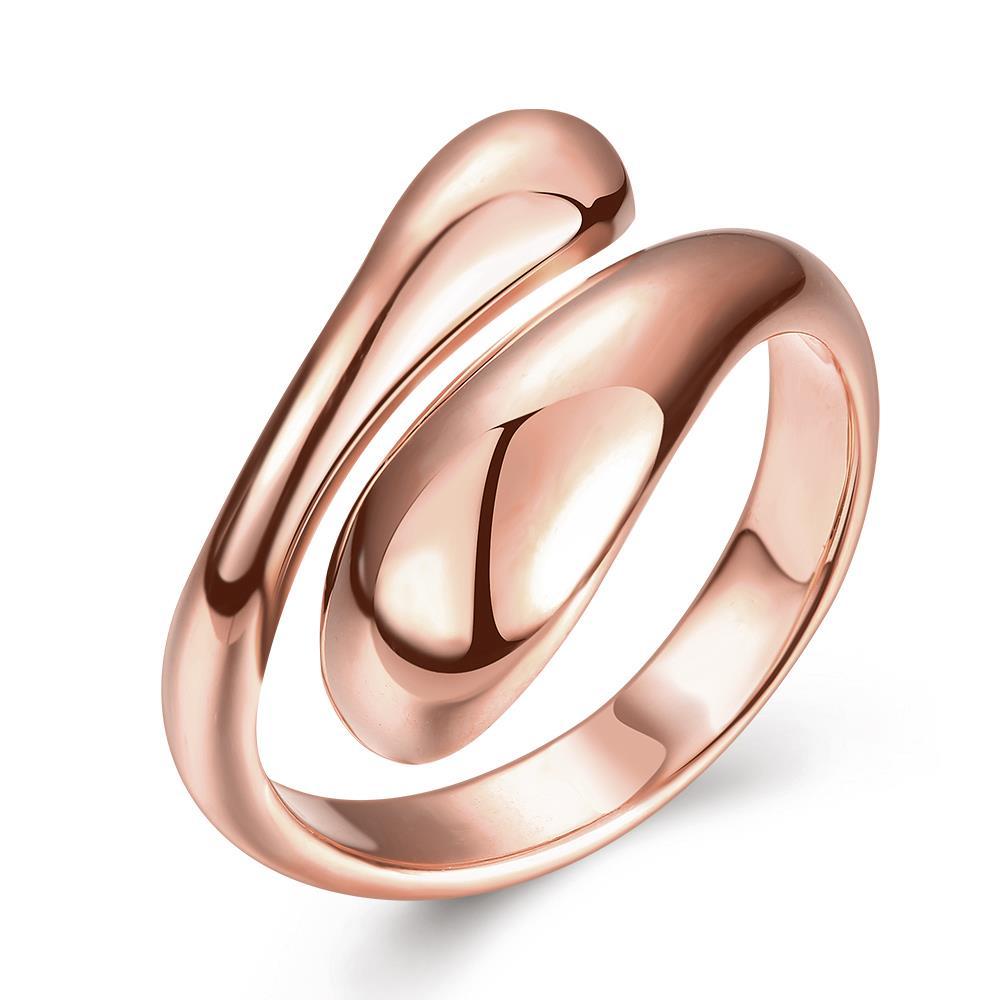 dropshipping 2018 3 रंग चांदी / सोने गुलाब सोने की महिलाओं और पुरुषों के खुले छल्ले resizable पानी के नीचे की अंगूठी aliancas पार्टी शादी की अंगूठी
