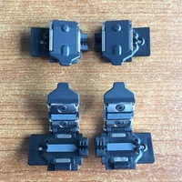 Free shipping 1pair Original Fujikura 60S 18S Fiber Holder for FSM 60S FSM 18S fusion splicer