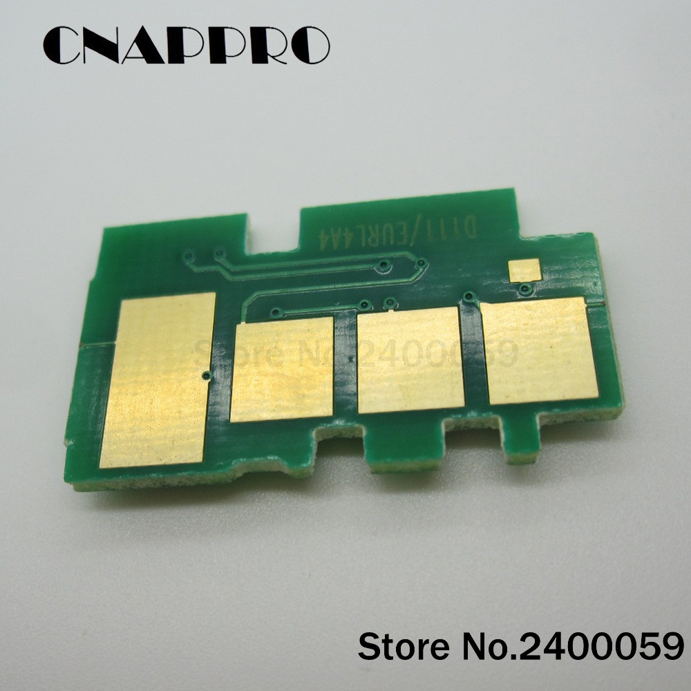 Image 3 - 1.8K MLT D111L MLT D111S toner cartridge chip for Samsung MLT D111S D111 111S M2020W M2020 M2022W M2070W M2070 printer reset-in Cartridge Chip from Computer & Office