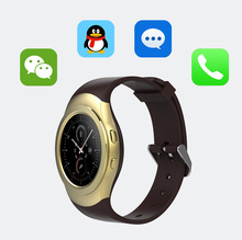 NEW 1.3 Inch MTK 2502 Bluetooth Smart Watch AS2 S2 Smartwatch ROTATING BEZEL clock for iPhone Samsung for Android huawei xiaomi
