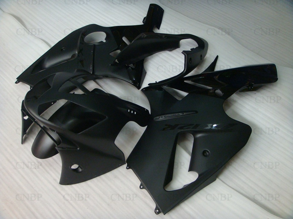 Motorcycle Fairing Zx12r 2005 Motorcycle Fairing Zx-12r 05 06 2002 - 2006 Black Fairing Kits for Kawasaki Zx12r 05 06 for 2002 2005 kawasaki ninja zx9r zx 9r motorcycle rear passenger seat cover cowl black 01 02 03 04 05