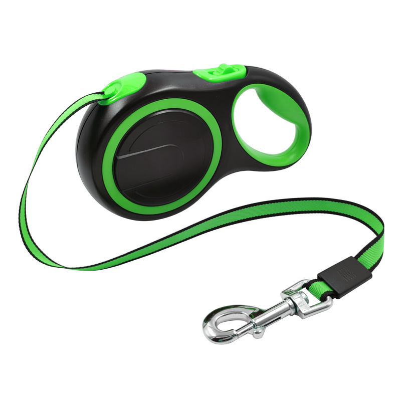 Green Leash