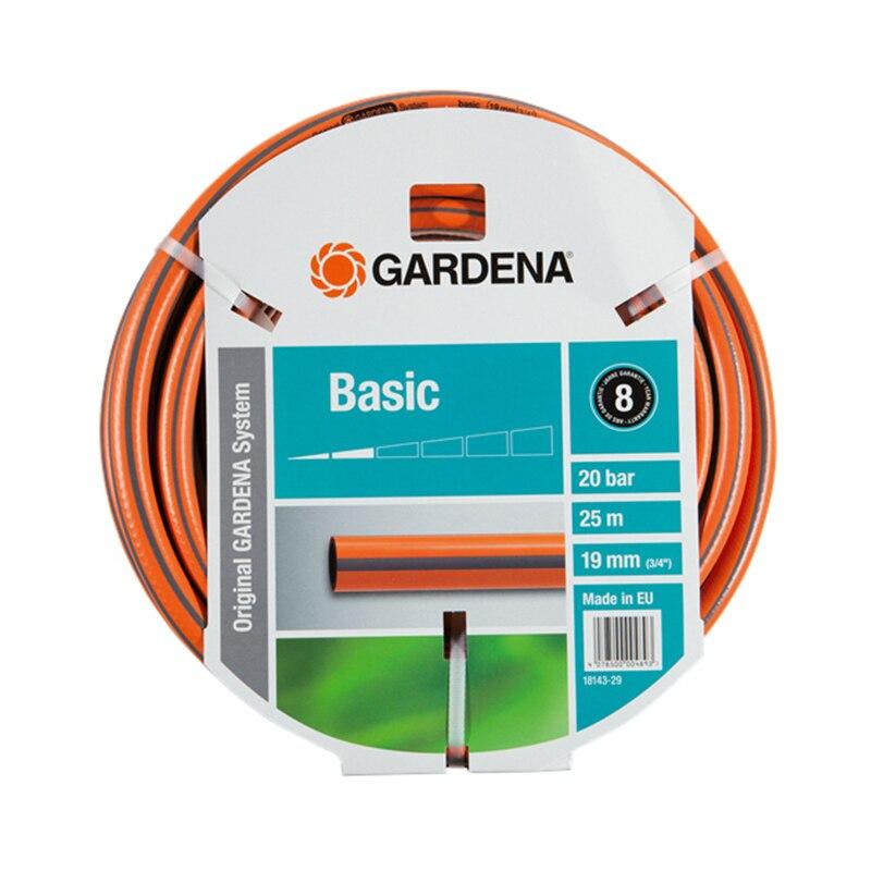 Garden Hose GARDENA Basic (18143-29)