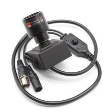 Камера видеонаблюдения hd 1080p starlight с низким освещением