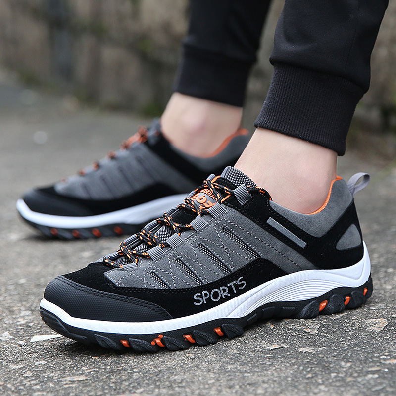 664737ff64f5 Fashion Shoes 39 Selling Shoes size Brand Men s Breathable Sneaker 47  Casual Male Adult Men s For ...