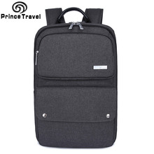 2017 prince Travel men 15.6inch laptop backpack New Design Travel Backpack for women School Backpack Business affairs bagpack