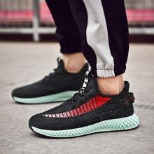 Taille 39-46 nouveaux hommes baskets chaussures De course pour hommes en plein air respirant confortable chaussures De sport homme chaussure De sport Zapatos De Mujer