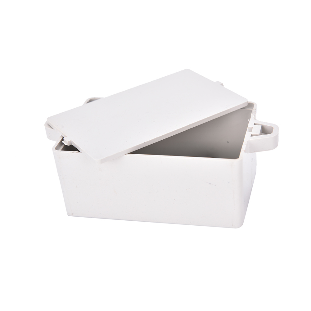 Waterproof Electronic Project Box Enclosure Plastic Cover Case 82*52*35mm