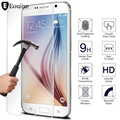 Tempered Glass Cover Coque for Samsung Galaxy S3 S5 S4 mini S6 S7 Core Grand Prime Case Note 3 4 5 J5 J1 J2 J3 A3 A5 2016 2017