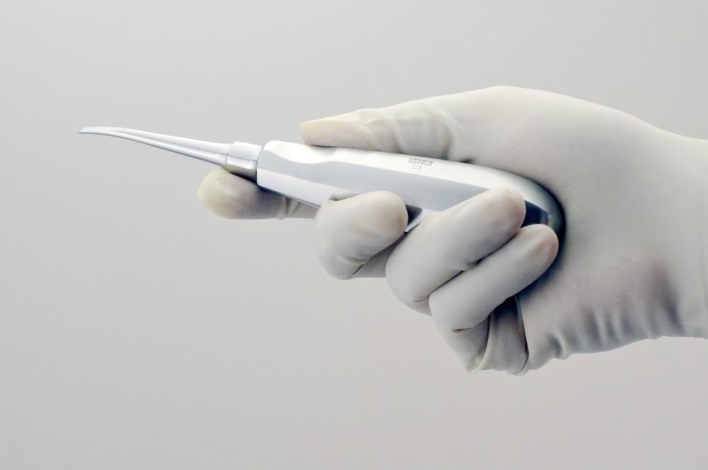 tools for dentist dental equipment & dental instrument for teeth whitening dental lab 3.0mm ROOT ELEVATOR curved type C3