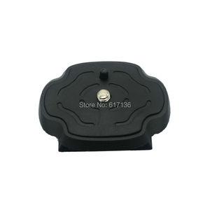Image 2 - Benro TE01 plaque de dégagement rapide plaque QR professionnelle pour Benro T800EX T880EX T890EX caméra tête vidéo livraison gratuite
