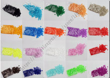 wholesale price 100 Sets  KAM T5 baby Resin snap buttons plastic snaps clothing accessories Press Stud Fasteners 20 colors