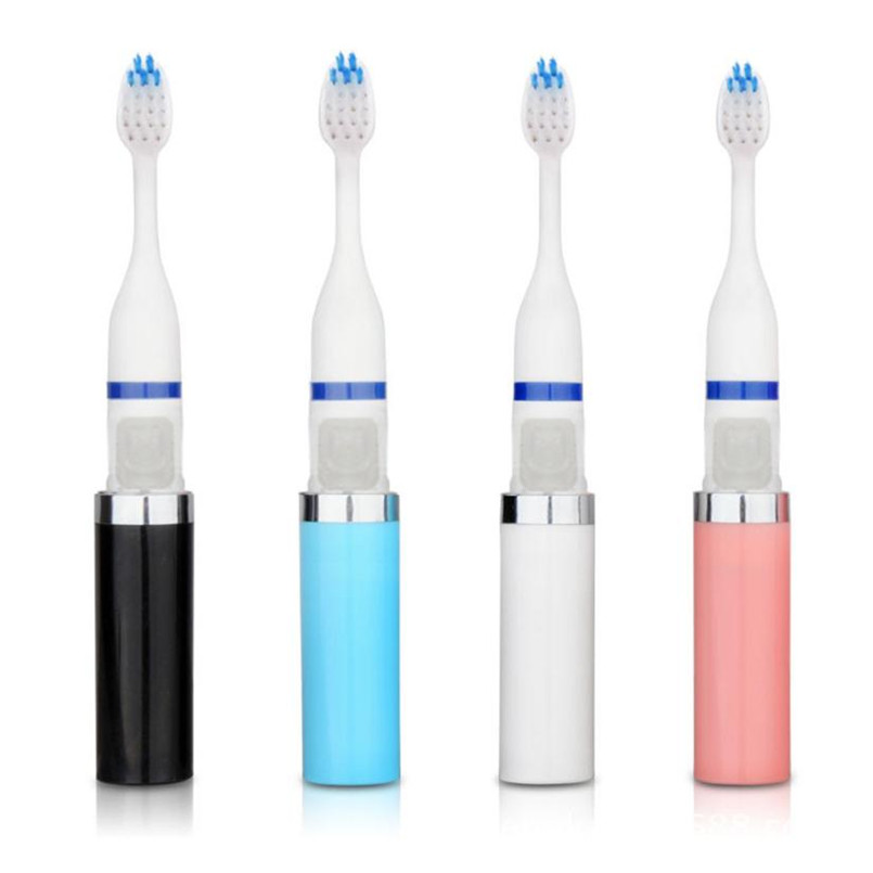 NEW Adult Portable Electric Toothbrush Oral Hygiene Electric Massage Teeth Care Clean  X8032 5Up 2017 teeth whitening oral irrigator electric teeth cleaning machine irrigador dental water flosser professional teeth care tools