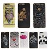 For Huawei Honor 8 Case honor8 Silicone Rubber Protective Skin Soft Gel TPU IMD Back Cover for huawei FRD-AL00 cases