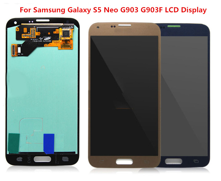 100% original For Samsung Galaxy S5 Neo G903 G903F LCD Display Touch Screen Assembly Replacment Repair Spare Parts+tool+gift100% original For Samsung Galaxy S5 Neo G903 G903F LCD Display Touch Screen Assembly Replacment Repair Spare Parts+tool+gift