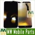 Высокое Качество Для MEIZU MX3 M055 MX065 ЖК-Дисплей + Touch Screen Digitizer Ассамблеи 1 Шт./лот Бесплатная Доставка