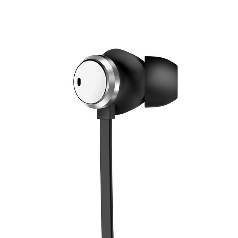 2018 Bluedio TN Bluetooth headphones active noise cancelling in-ear earphone with microphone for phone iphone xiaomi 5