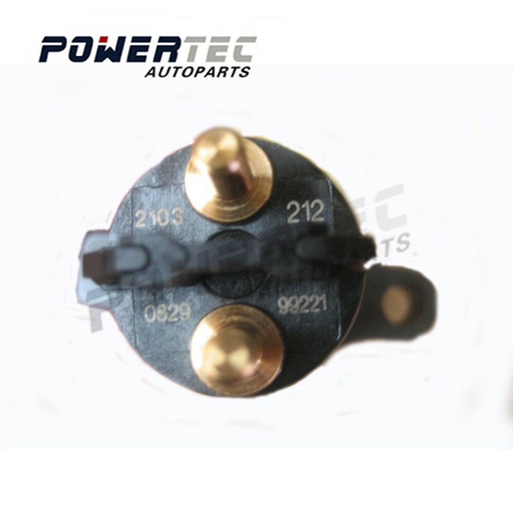 Distributeur de pompe Inyector 0445 120 212 pour CUMMINS/ford-injecteur de pièces de voiture 0 445 120 212 CR injecteur de carburant d'origine 0445120212