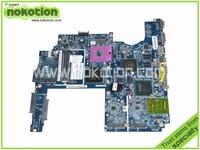 NOKOTION JAK00 LA 4082P 480365 001 Laptop motherboard For HP Pavilion DV7 DV7 1000 REV 1.0 Intel PM45 DDR2 9600M Mainboard