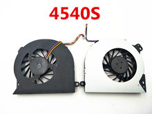 New CPU Cooling Fan For HP ProBook 4540 S 4545 S 4740 S 4745 S(China)