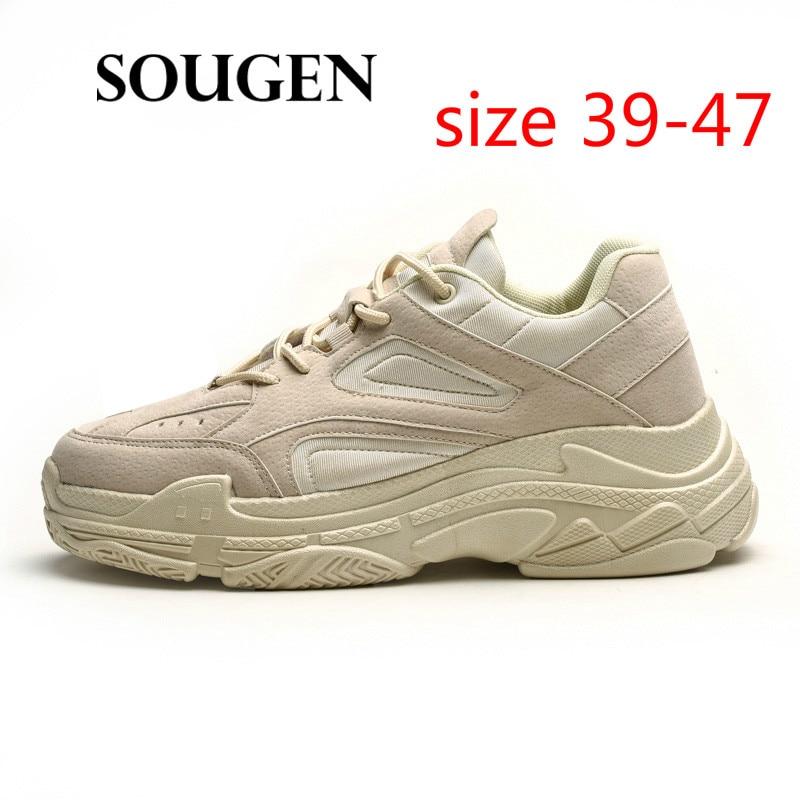 Tenis Masculino Adulto Chaussure Homme Summer Shoes Men Casual Shoes Alpargatas Hombre Designer Sneakers Men Increase 4CM