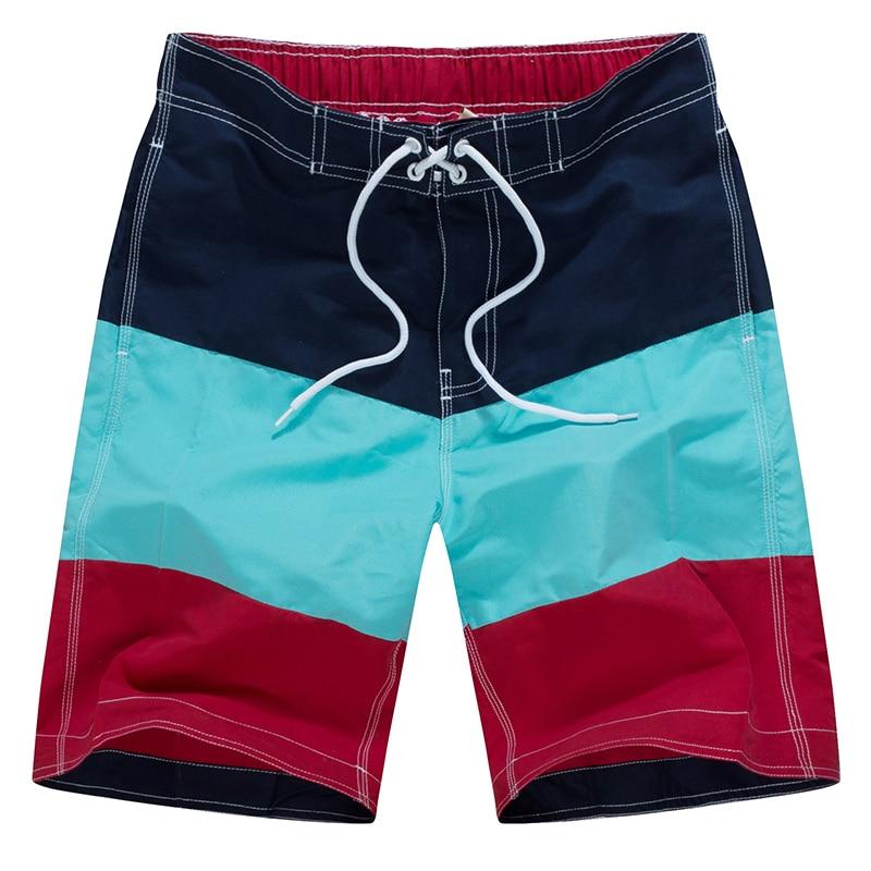 krojaški pal ljubezen moški plaža nosi kratke hlače poletni slog - Moška oblačila