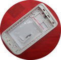 SEAPROMISE Free shipping wholesale retail mobile phone housing for Galaxy W I8150